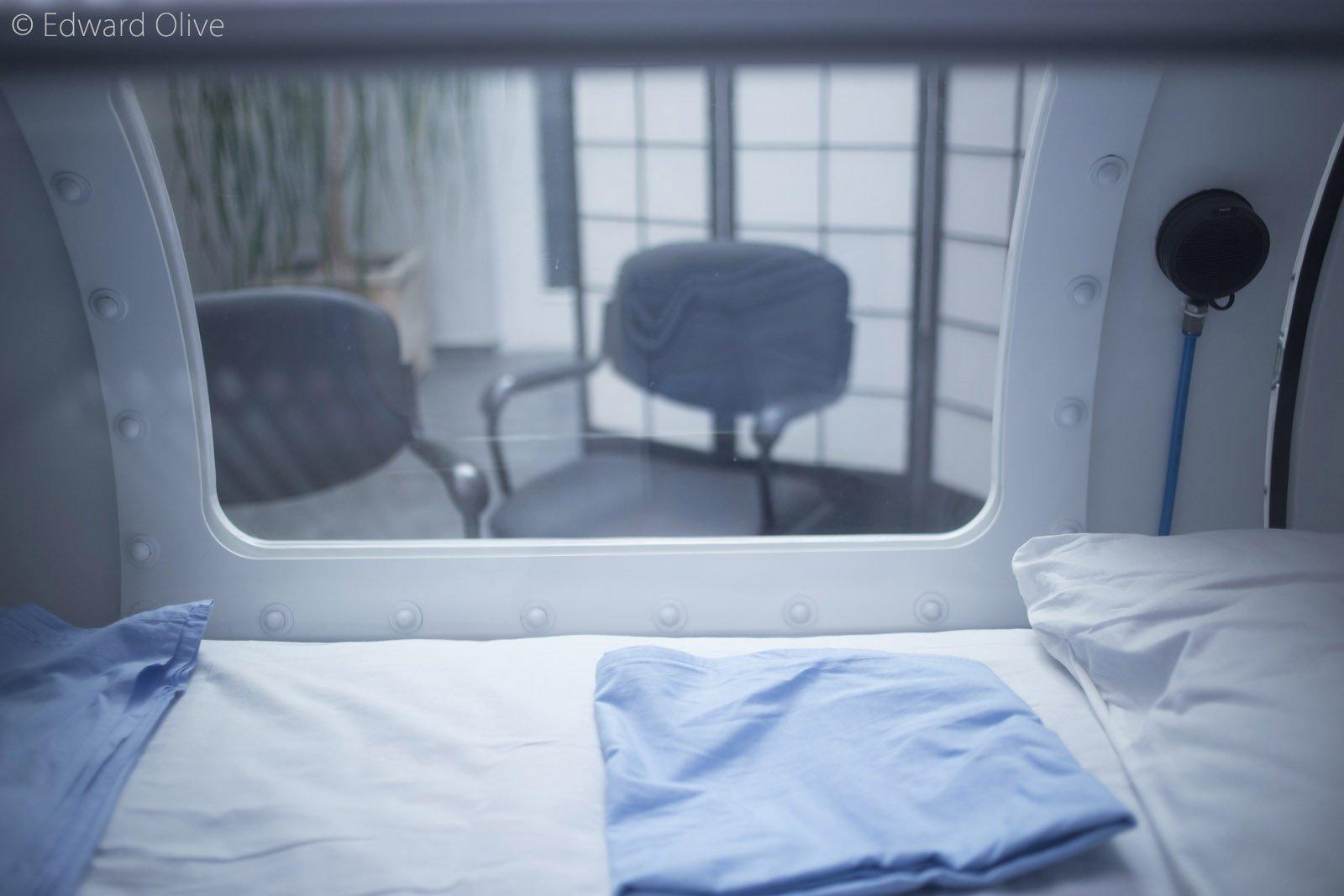 camara hiperbárica de idunacenter