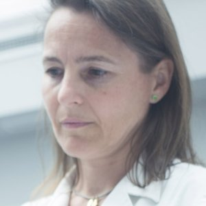 Dra. Rosa de Vega